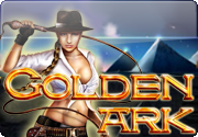 Golden Ark - играть онлайн бесплатно без регистрации и смс