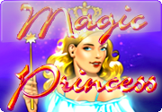 Онлайн автомат Magic Princess - играть в новоматик бесплатно